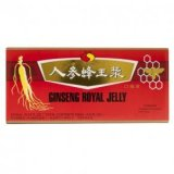 Big star ginseng royal jelly ampulla