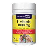 Interherb XXL C-vitamin 1000mg tabletta
