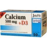Jutavit Calcium +D3-vitamin tabletta