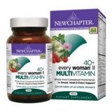 New Chapter Every Woman II 40+ multivitamin